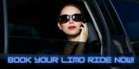 Book your limo service now